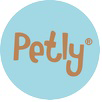 This image has an empty alt attribute; its file name is Petly20Logo.png
